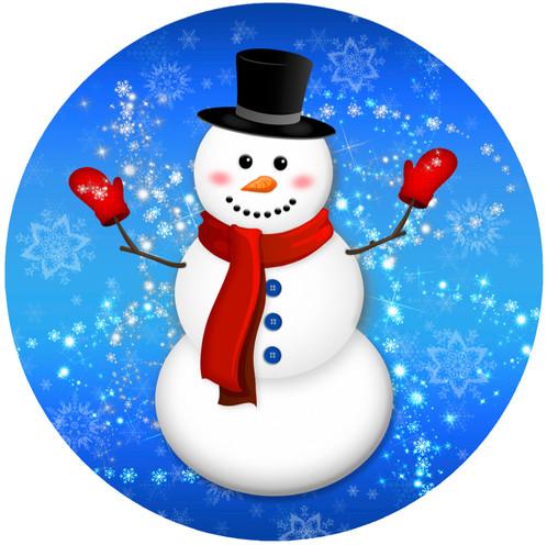 Screen Door Magnets Snowman Screen Door Magents Prevent