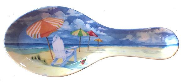Umbrella Spoon Rest