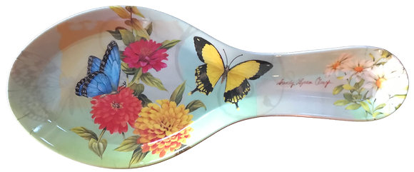 Butterfly Spoon Rest