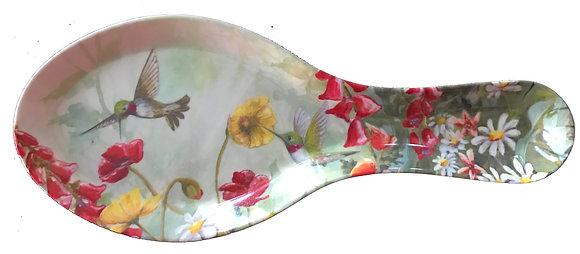 Hummingbird Spoon Rest