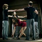 EX03 Dance Film EXPLORE dancer Yael Cibu