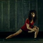 EX09 Dance Film EXPLORE dancer Yael Cibu