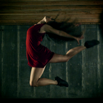 EX07 Dance Film EXPLORE dancer Yael Cibu