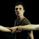 EX04 Dance Film EXPLORE dancer Luca Caci