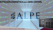 Soluciones Integrales para Gestión de la Energía para Data Center