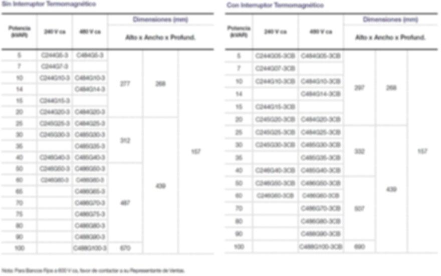 Bancos Fijos Tipo CLMD - con y sin inter