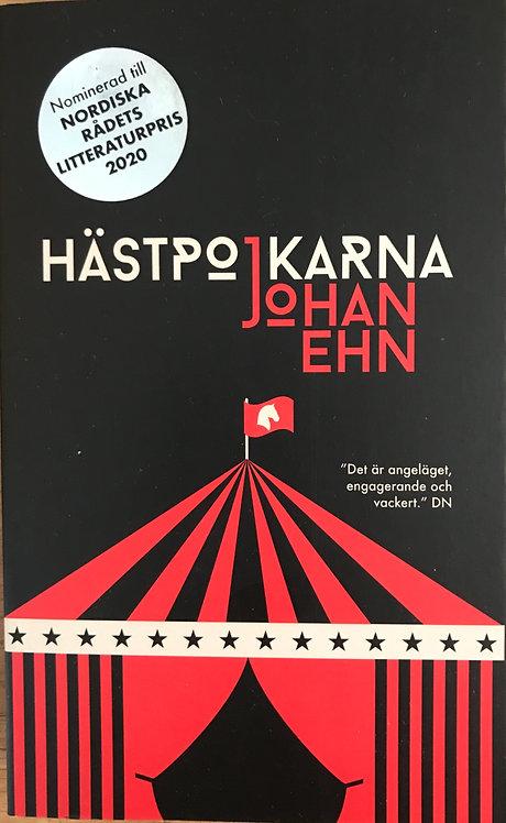 Hästpojkarna - Ehn, Johan