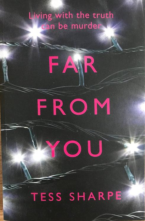 Far from you - Sharpe, Tess