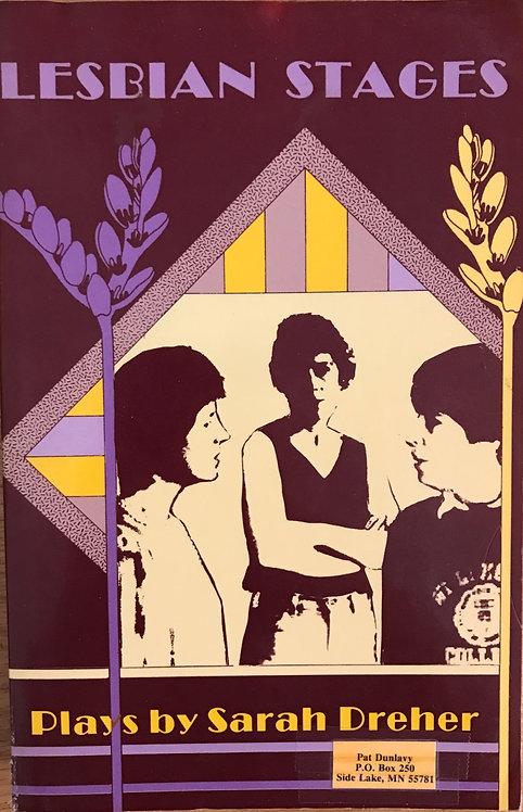 Lesbian Stages - Davis, Jill