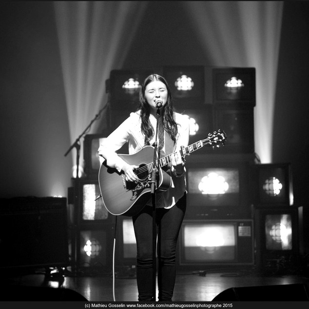 Tous en coeur pour Radio-Canada (2015)