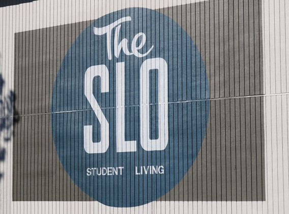 SLO Student Living