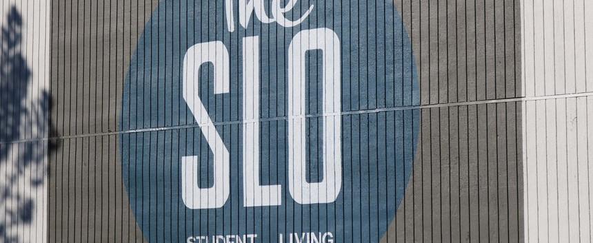 SLO Student Living