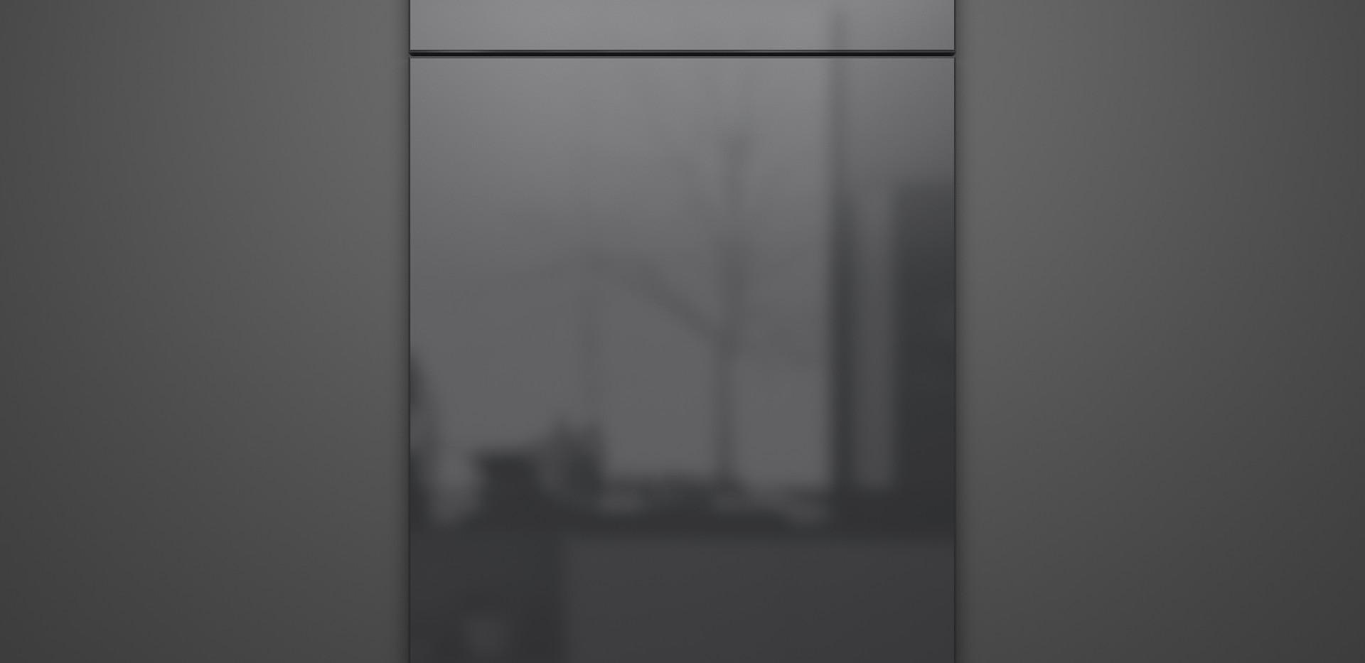 High Gloss Grey