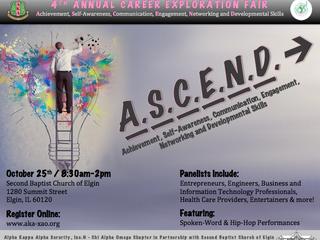 4th Annual Career Exploration Fair