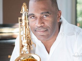 "Jazz Musician Reggie ""Rajah"" Helm to headline ""A Salute to Men"""