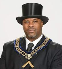 Meet Our Honorees - Part 3: Mr. Curtis Rice