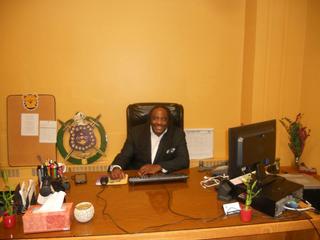 Meet Our Honorees - Part 5: Mr. Mandel Paris Williams