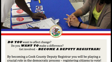 Become a Deputy Registrar