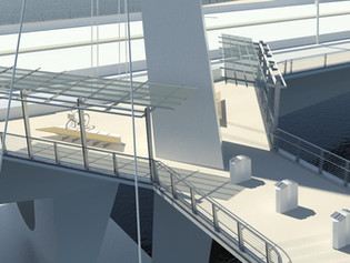 Frederick Douglass Bridge Project