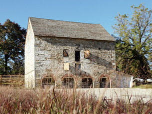 Woodlawn Stone Barn