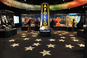 Ain't Nothing Like the Real Thing: The Apollo Theater