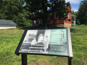 Morven Park Farmhand House