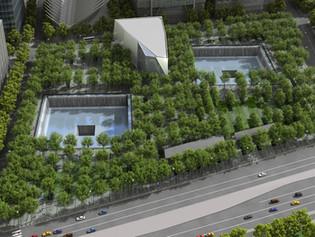Nat'l September 11 Memorial Museum