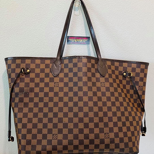 LV Neverfull GM Ebene( not for picky buyer)