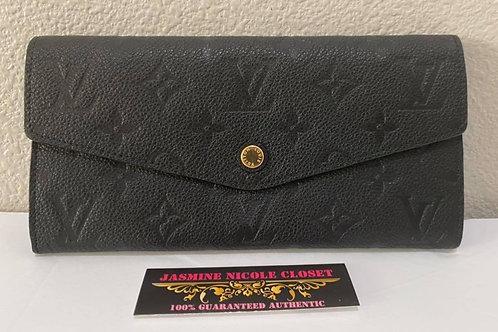 LV Empreinte Wallet with 8 CC Slot