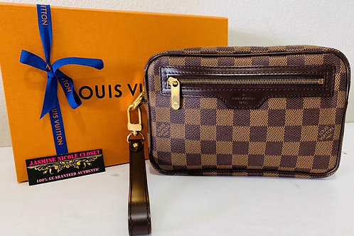 LV Billets Macao Clutch