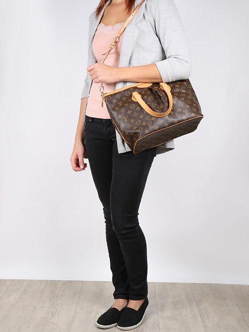 LV Palermo PM 2 Way bag