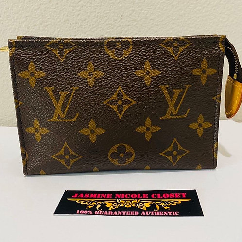 LV  Toiletry 15 Pouch