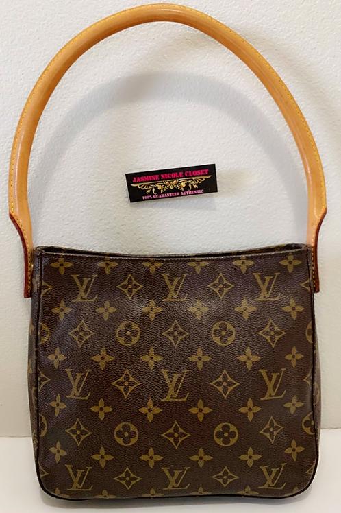 LV Looping MM  Bag