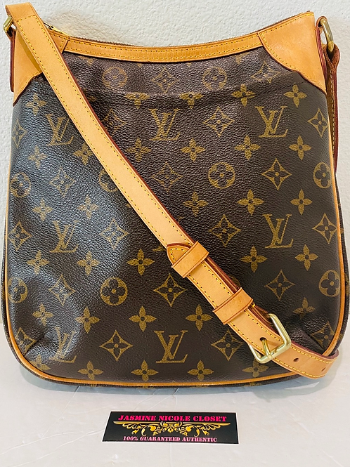 LV Odeon PM Crossbody Bag