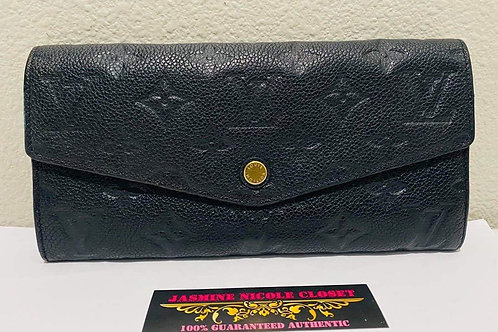 LV Empreinte Wallet with 8 CC Slot