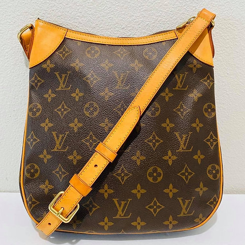 LV Odeon PM Crossbody Bag