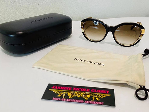 LV Petit Soupcon Cat Eye Sunglasses Z0487E