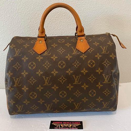 LV Speedy 30 Bag