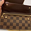 Thumbnail:  LV Long Wallet Ebene