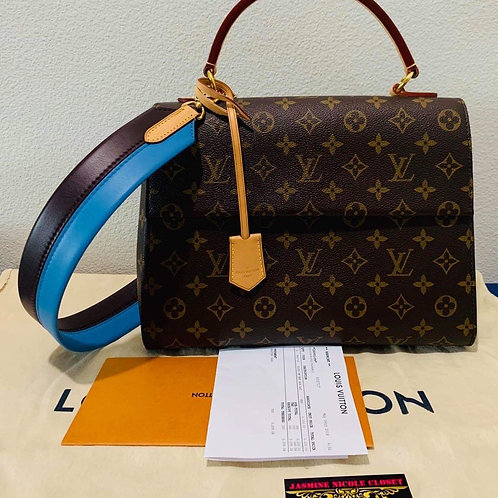 LV Clunny MM Bag