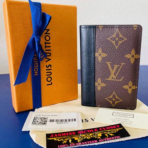 LV Pocket Organizer