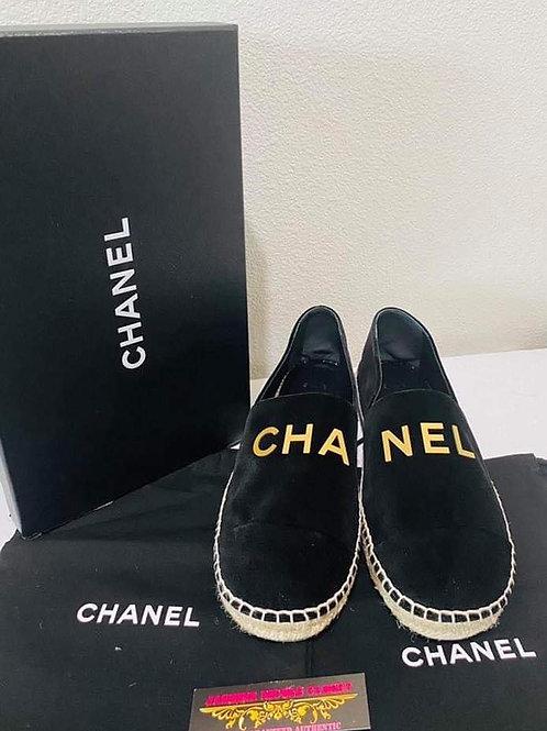 Brand New Chanel Espadrilles Size 40