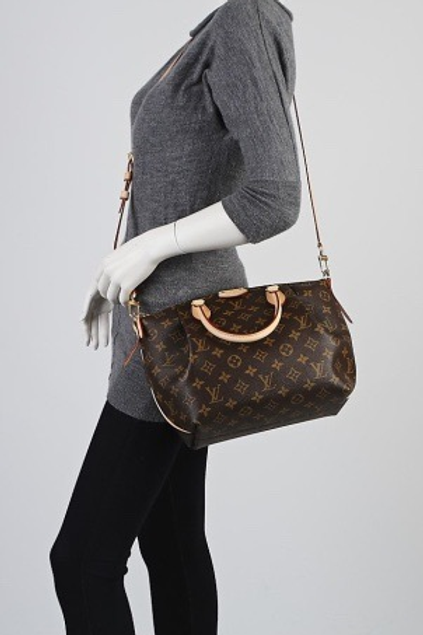 LV Turenne PM Crossbody