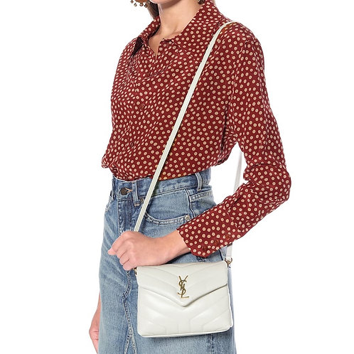 Brand New YSL Toy Loulou Cross Body