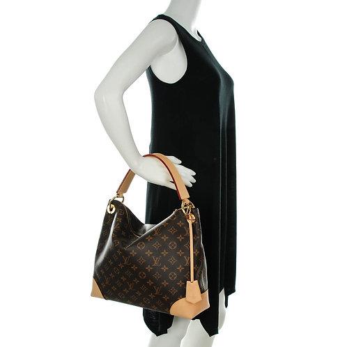 LV Berri PM Shoulder Bag