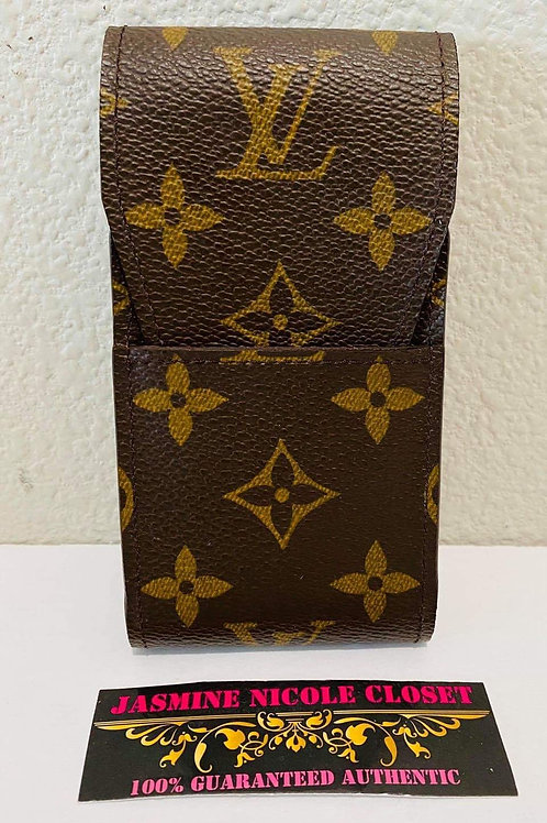 LV Cigarette/Lipstick/ Card Case