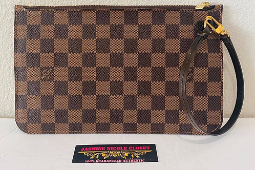 LV Neverfull MM/ GM Pouch