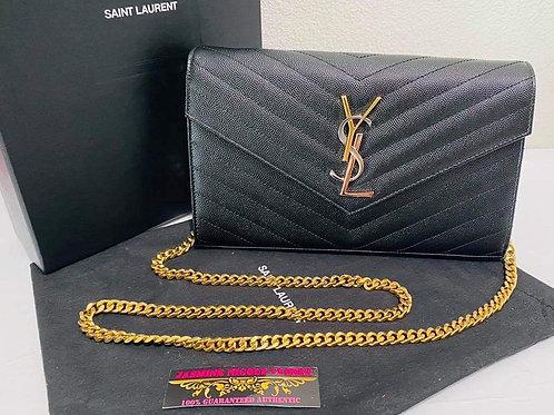 Brand New YSL WOC Crossbody Bag