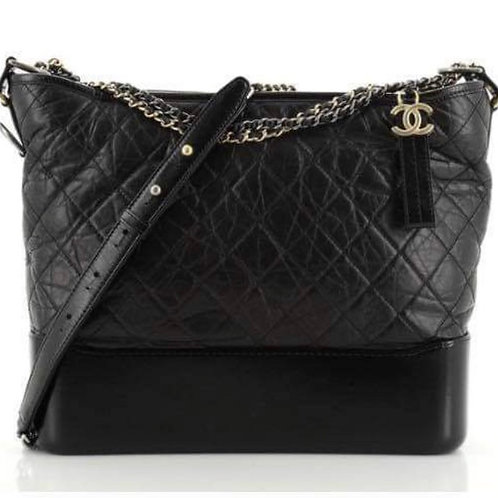 Chanel Gabrielle Hobo Large Shoulder Bag