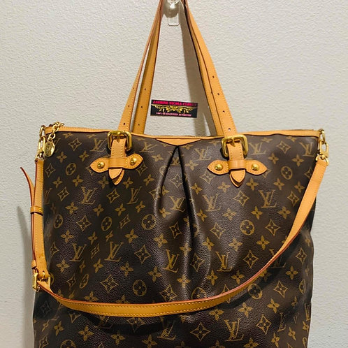 LV Palermo GM with Long strap
